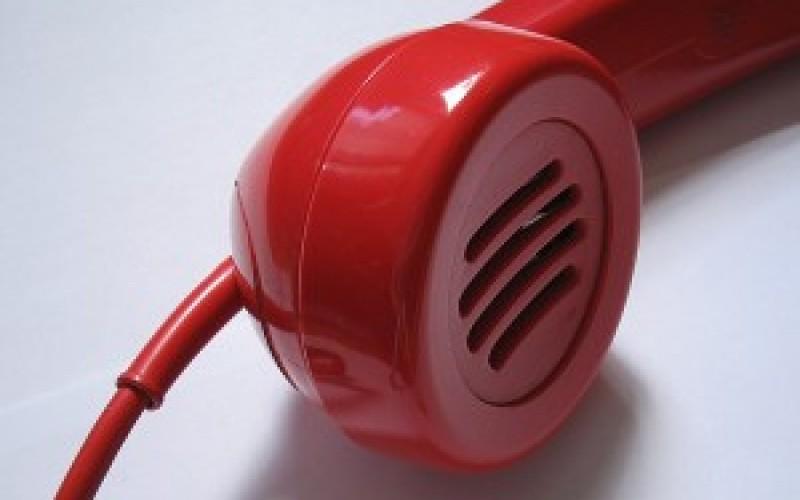 Il telefono fisso è diventato un lusso