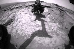 Il viaggio di Curiosity su Marte in un minuto, ecco il video in time lapse