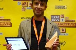 Il web designer Marco Rosella si aggiudica un Oscar del web