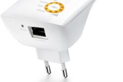 Il Wi-Fi ti raggiunge ovunque con i Range Extender di TP-LINK