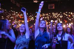 Apple brevetta il blocco della fotocamera ai concerti