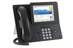 In arrivo il primo media phone aziendale di Avaya