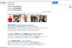 In Germania Google eliminerà i suggerimenti offensivi di Autocomplete