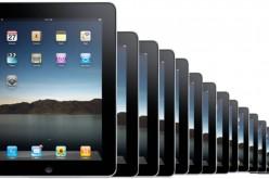 In Italia più di 2 milioni di utenti iPad