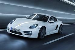 In ottobre Porsche consegna 13.400 nuove vetture ai propri clienti
