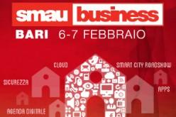 Inaugurata oggi Smau Business Bari 2013