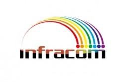 Infracom Italia: nuovo logo nuova vita