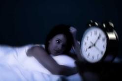 Disturbi del sonno? E' anche colpa della crisi economica