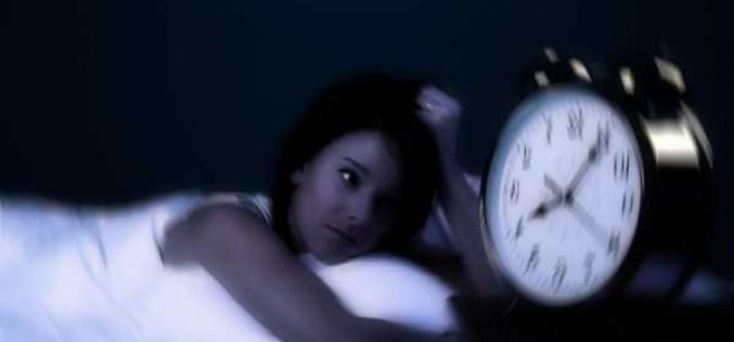 Depressione, a rischio chi dorme meno di 8 ore a notte