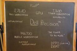 Intel e Dell a Pisa per il Centro su 3D e cloud
