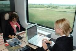 Internet sull'Alta Velocità: soluzioni Cisco per i treni Frecciarossa