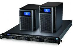 Iomega: disponibile il nuovo firmware per i dispositivi NAS della serie StorCenter PX e iX