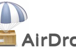 iOS 7 avrà AirDrop?