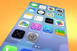 iOS 7: i dipendenti Apple già testano i nuovi aggiornamenti
