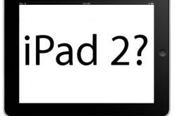 iPad 2 in anteprima..per errore
