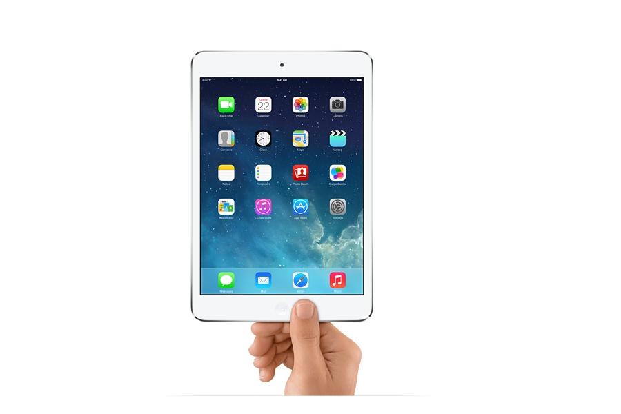 Nei piani di Apple c'è anche un iPad Mini 5