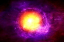 Trovata la più grande stella ipergigante gialla mai osservata