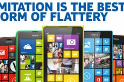 "iPhone 5C: Nokia ringrazia Apple, ""L'imitazione è la più alta forma di adulazione"""