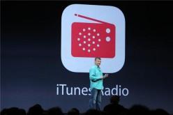 iTunes Radio diventa a pagamento
