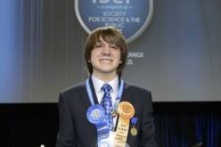 Jack Andraka: il 16enne che ha inventato il test per il tumore al pancreas