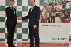 Kaspersky Lab: da una partnership sportiva ad una partnership tecnologica