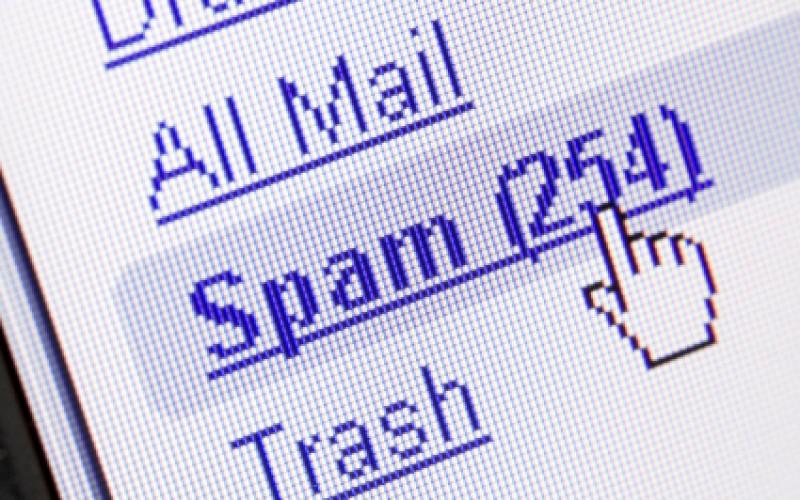 L'Italia migliora ma è stabile nella top ten dei Paesi che mandano più spam