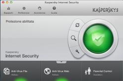Kaspersky lancia Kaspersky Internet Security for Mac