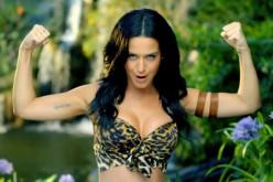 Katy Perry batte Justin Bieber, è lei la regina di Twitter