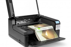 KODAK lancia il nuovo scanner i2900