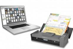 KODAK presenta il nuovo Scanner SCANMATE i940