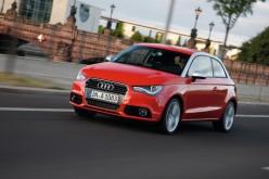 La Audi A1 riceve le 5 stelle EuroNCAP