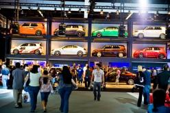 LA Auto Show presenta Advanced Technology Showcase