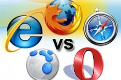 La battaglia del browser