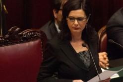 La Boldrini bandisce i social network dalla Camera