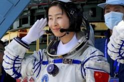 La Cina vola nello Spazio con Shenzhou-10, c'è anche una donna