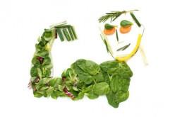 La dieta vegetariana è un elisir di lunga vita