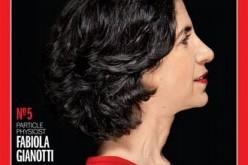 La fisica Fabiola Gianotti finalista per la copertina del Time