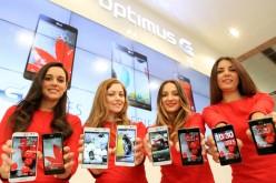 La gamma Optimus di LG in passerella al Mobile World Congress