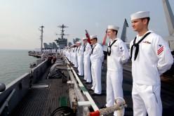 La Marina USA trasforma l'acqua in carburante