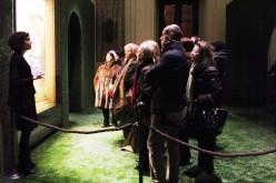 La migliore tecnologia Samsung incontra l'arte neoclassica a Palazzo Marino