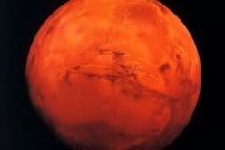 La NASA ha trovato la vita su Marte?