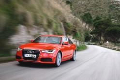La nuova Audi A6: all'avanguardia nella classe business