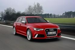 La nuova Audi RS 6 Avant: massima potenza per tutti i giorni