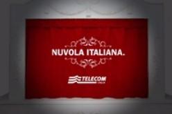 La nuvola italiana di Telecom Italia