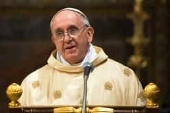 La prima Messa celebrata da Papa Francesco grazie alle tecnologie Sony 4K