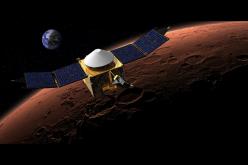 La sonda Maven della NASA si prepara a raggiungere Marte