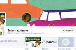 La stampa italiana su Facebook, ecco le strategie vincenti