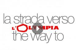 """""""La strada verso Olympia"""", il road movie finanziato da crowdfunding su canali social"""