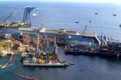 La tecnologia che rialza la Costa Concordia