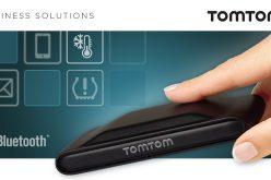 La tecnologia TomTom per la gestione delle flotte si integra con le app mobile